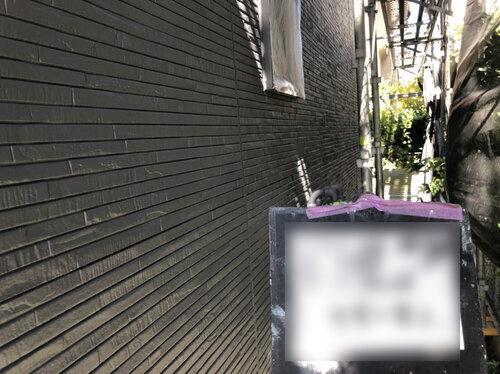外壁施工事