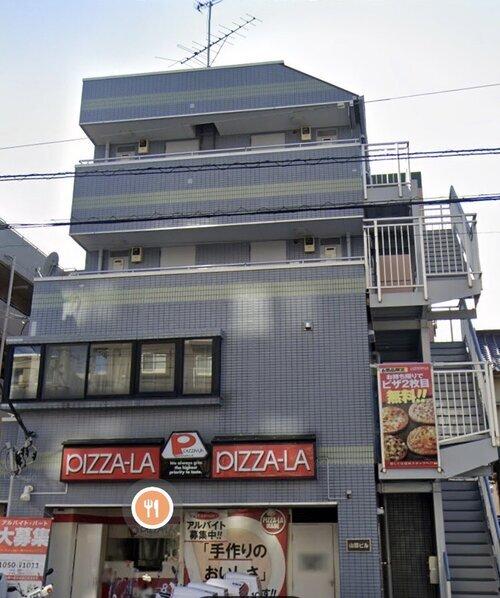 大規模修繕 横浜某ビル