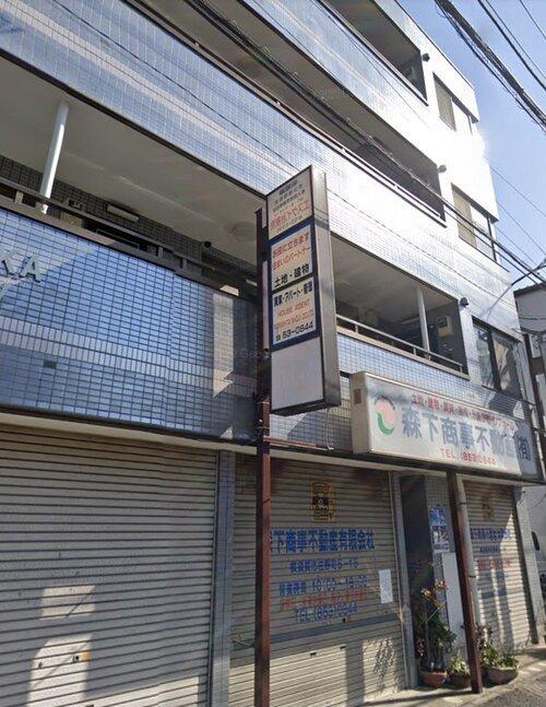 横須賀 某ビル